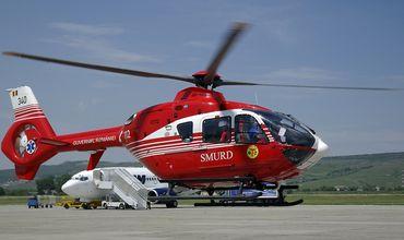 Четыре посадочные площадки для вертолетов SMURD построят в Молдове к 2020 году.