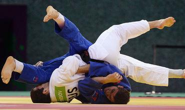 Три молдаванина-дзюдоиста будут участвовать в Играх в Рио от ОАЭ.