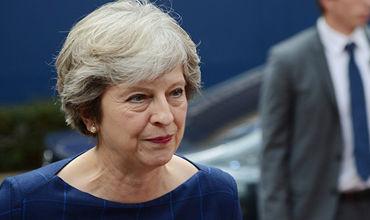 Мэй подтвердила, что Британия выплатит за Brexit 35-39 млрд фунтов