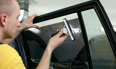 В Приднестровье предлагают разрешить частичную тонировку автомобильных стёкол.
