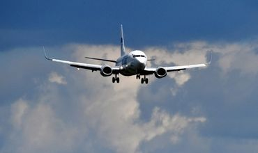 Boeing экстренно вернулся в московский аэропорт из-за пожара.