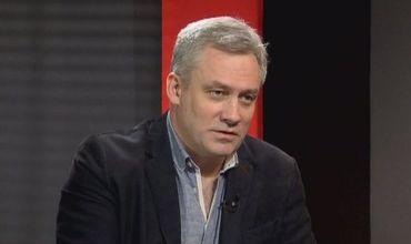 Историк, политолог, экс-депутат парламента Республики Молдова Зураб Тодуа.