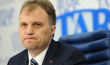Экс-главе Приднестровья Шевчуку дали 16 лет колонии строгого режима.