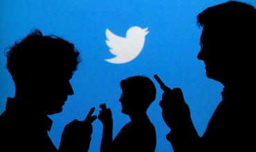 Пользователи Twitter сообщили о сбоях в работе сервиса.