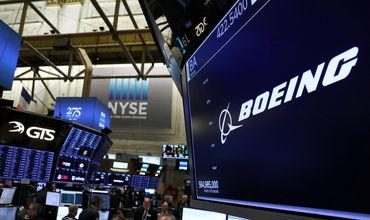 Boeing приостановил поставки самолетов 737 MAX.