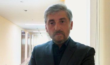 Сменивший имидж Харунжен назвал свой уход из прокуратуры трагедией