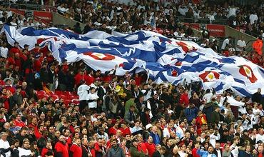Футбольная ассоциация Англии выступает против отказа от участия в ЧМ-2018.