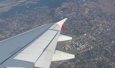 Air Moldova запускает в октябре прямой рейс в Брюссель.