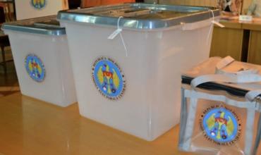 КС признал запрет на голосование недееспособных лиц неконституционным.
