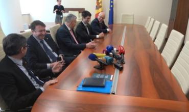 Социалисты не пришли на встречу с представителями блока ACUM.