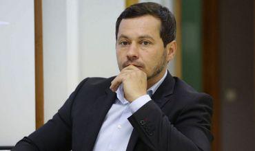 Врио генерального мэра Руслан Кодряну.