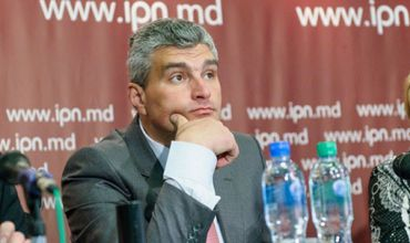 Александр Слусарь, председатель ассоциации UniAgroProtect.