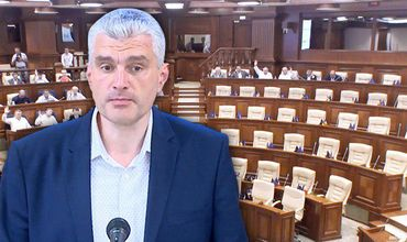 Слусарь: Из парламента исчезли документы о «краже миллиарда».