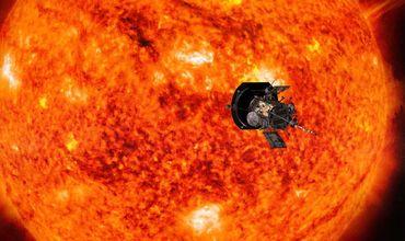 Поблизости от Солнца пробудилась опасная звезда.