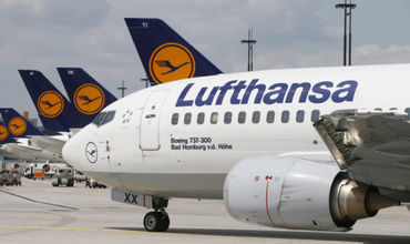Lufthansa oferă 250 mil. euro pentru flota și angajații Alitalia