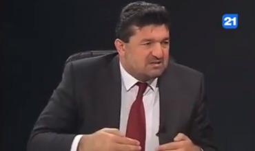 Бывший депутат ПКРМ Юрий Мунтян.