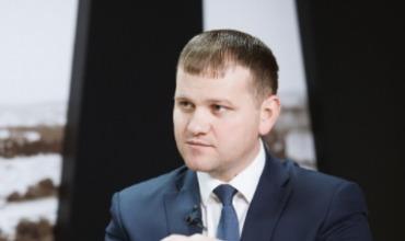Валериу Мунтяну прокомментировал отставку Владимира Майдука
