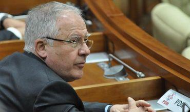 Дьяков говорит, что некоторые кандидатуры будут обсуждаться начиная с этой недели. Фото: newsmaker.md