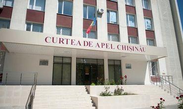 Материалы дела возвращены в Апелляционную палату Кишинева.