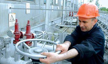 Украина разрешила «Газпрому» увеличить транзит газа в Европу.