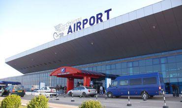 В аэропорту Кишинева задержаны еще 10 человек.