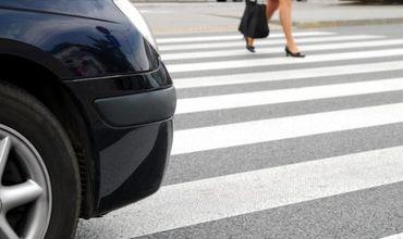 Пострадавшая шла согласно правилам, по пешеходному переходу.