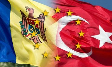 Турция становится третьим по величине импортёром молдавских товаров