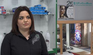 FinComBusiness: история успеха салона красоты в городе Рышкань.