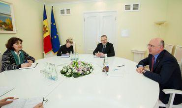 ЕС продолжит поддерживать укрепление отношение правительства и общества