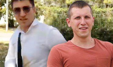 Григорчук опроверг информацию, заявив, что напротив, он оказался жертвой нападения прокурора.