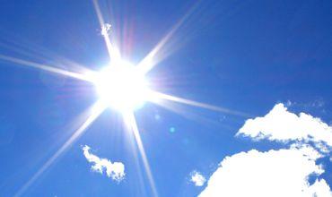 В ближайшие дни в столице ожидается до 37 градусов тепла.