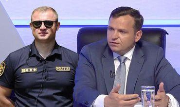 Андрей Нэстасе: Георге Кавкалюк инсценировал покушение на себя
