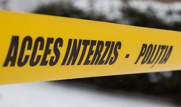 21-летний молодой человек был найден минувшей ночью мертвым в селе Реджина Мария Сорокского района.
