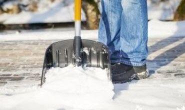 Предприниматель, не очистивший территорию от снега, смог избежать штрафа.