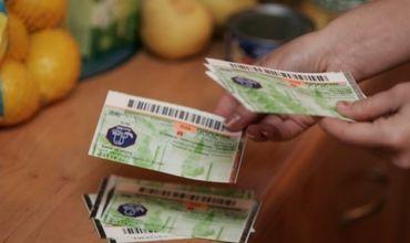 Профсоюзы: Необходимо найти деньги на талоны на питание для бюджетников