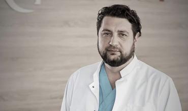 В аварии погиб талантливый молдавский хирург.