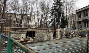 Валентина Гаска, директор детского сада №150, была отправлена в отставку.