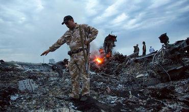 Украина пригрозила России новыми данными о сбитом в Донбассе «Боинге».