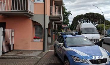 В Италии при попытке ограбления табачной лавки застрелен молдаванин.