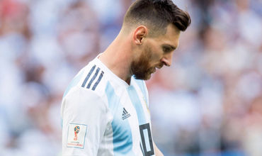 Месси отказался верить в сборную Аргентины.