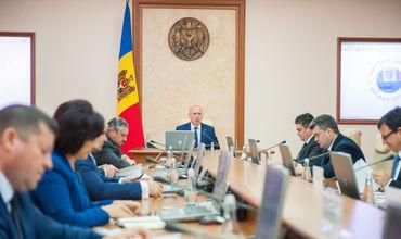 Кабмин создаст платформу для центральных и местных властей