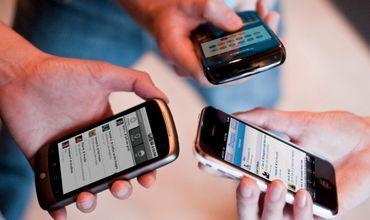 В январе–июне 2016 года объем продаж на рынке услуг мобильной телефонии составил 1 млрд. 648,3 млн. леев. Фото: bagnet.org