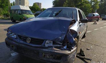 В Приднестровье за сутки произошло 5 ДТП.