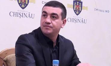 Начальник Главного управления общественного транспорта и связи Кишинева Виталий Бутучел подал в отставку.
