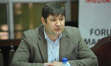 Ион Тергуцэ будет участвовать в выборах в избирательном округе в Ниспоренах.
