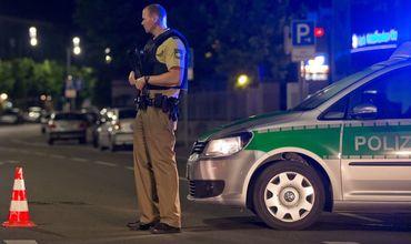 Сирийский беженец устроил взрыв перед рестораном в Германии