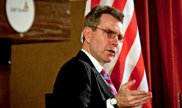 Посол США на Украине заявил о поставках оружия в ближайшие дни