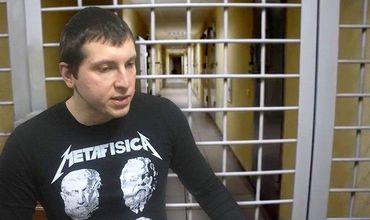 Григорчук: Пынтя запретил мне передачи, бандероли и посылки