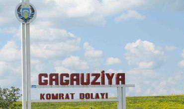 UTA Găgăuzia solicită cel puțin trei circumscripții electorale. Foto: oficial.md