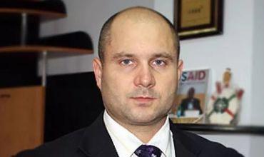 Бывший директор Агентства по регулированию в энергетике (ANRE) Виктор Парликов.